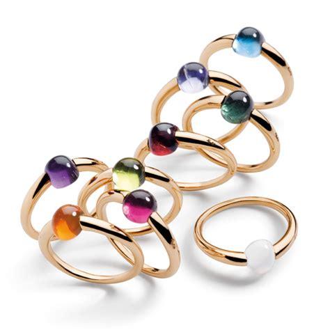 pomellato jewellery pomellato rings jewelry