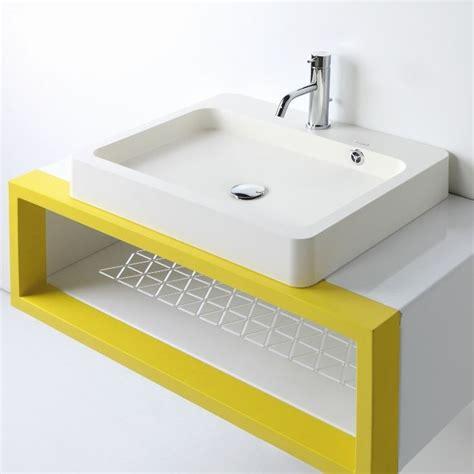 Badezimmer Unterschrank Offen by Die Besten 25 Waschbecken Mit Unterschrank Ideen Auf
