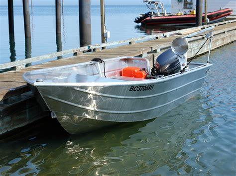 Open Stern Fishing Boat by 15 Open Boat Deep Vee Edition Aluminum Boats By