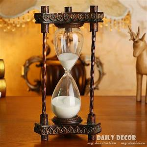 Online Get Cheap Half Hourglass -Aliexpress com Alibaba