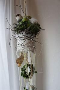Fensterdeko Zum Hängen : 737 best ve k noc images on pinterest easter crafts ~ Watch28wear.com Haus und Dekorationen