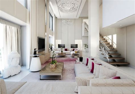 Decorating Ideas High Ceilings by High Ceiling Rooms And Decorating Ideas For Them