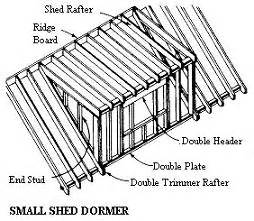 Dormer Construction Plans by Dormer Window Construction Details Search