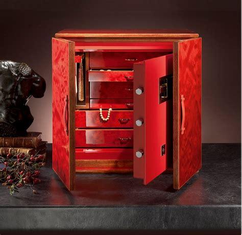 Best Of Luxury Safes Brands At Maison Et Objet Paris
