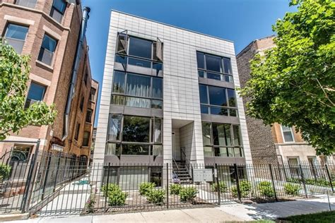 Apartment For Rent Chicago Wicker Park by Wicker Park New Construction Real Estate For Sale Wicker