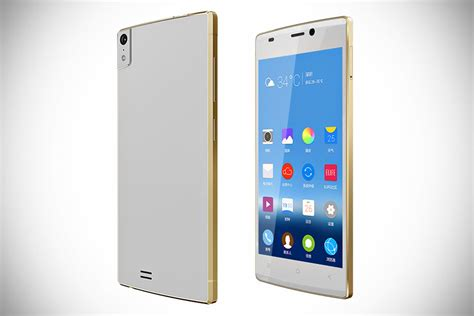world s smartphone world s thinnest smartphone gionee elife s5 5 launched in