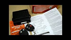 Bulldog Remote Transmitter Programming