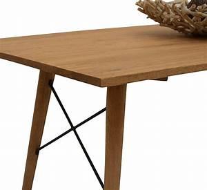 Schreibtisch Massivholz Eiche : schreibtisch eiche im vintage stil neuformat m beldesign ~ Whattoseeinmadrid.com Haus und Dekorationen