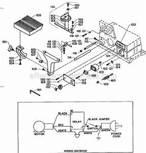 Delta 31-460 Parts List And Diagram