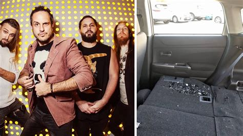 Brisbane Band Osaka Punch Robbed Of Thousands Of Dollars