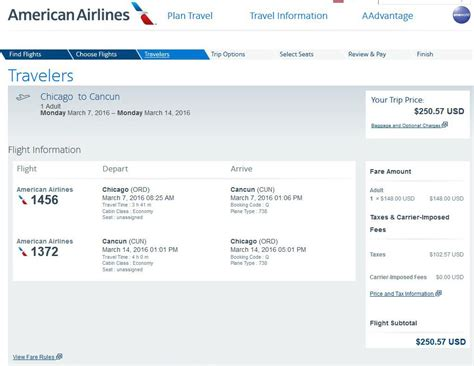 united checked baggage 251 330 chicago to cancun mexico city nonstop r t