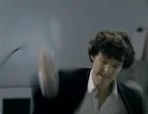 Sherlock Gif Challenge (yes another one) • Honey you ...