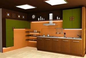 MODULAR KITCHEN DELHI - INDIA MODULAR KITCHEN