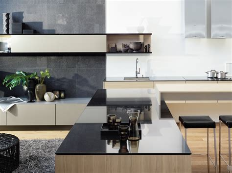 modern german kitchen designs kitchens from german maker poggenpohl 7622