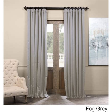 thermal drapes on sale shop exclusive fabrics wide thermal blackout 96 inch