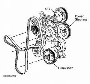 2002 saturn l200 serpentine belt diagram 1998 ford With saturn aura timing belt