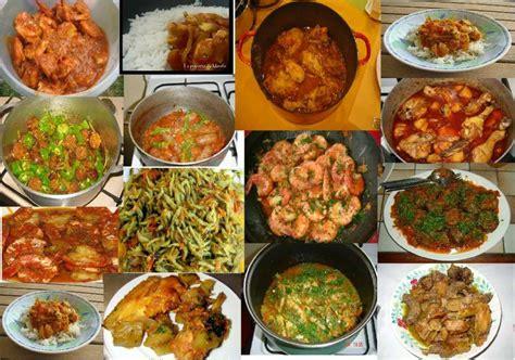 cuisine creole bretagne déguster la cuisine créole au restaurant