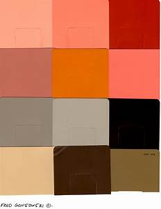 Picking the RIGHT paint colors to go with the wood in your