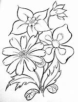 Coloring Pages Flower Templates Pattern Colouring Burning Wood Horse Patterns Painting Designs Printable Chinese Burn Drawing Sunflower Basic Stenciling Drawings sketch template