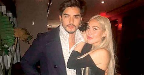 Laura Bozzo descubre engaño de Christian Estrada a Frida ...