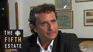 Costa Concordia Captain Francesco Schettino on his call to ...