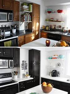 benefits of gel stain and how to apply it diy network With what kind of paint to use on kitchen cabinets for thick stickers