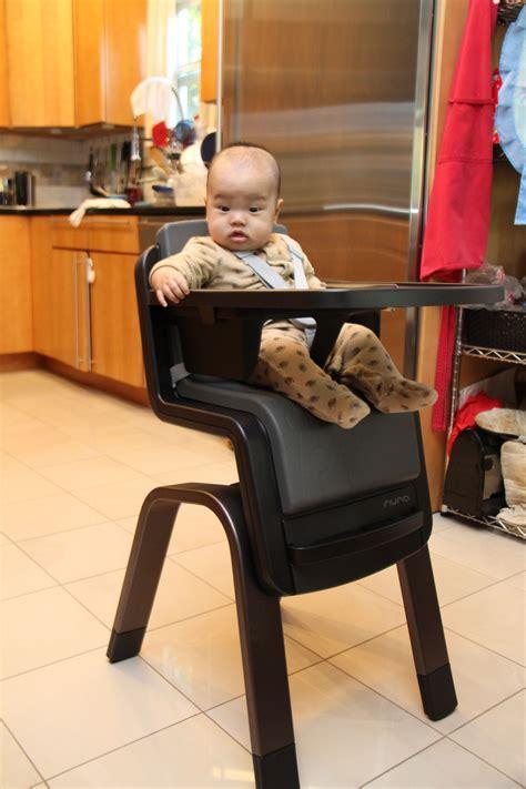 Nuna Zaaz High Chair by Review Nuna Zaaz High Chair 171 Mom Confessionals