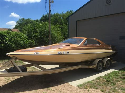 Glastron Boats by Glastron Scimitar 1980 For Sale For 14 000 Boats From