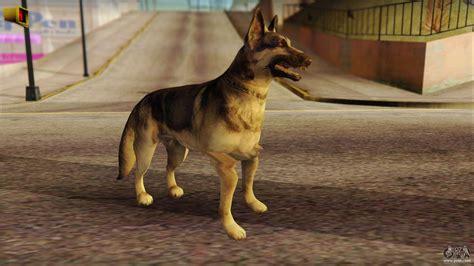 Dog Skin V2 For Gta San Andreas