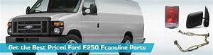 Ford E250 Econoline Parts