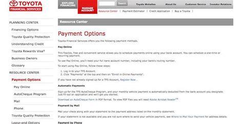 Pay My Toyota Bill by 25 Unique Bill Pay Ideas On Bill Binder Bill