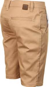 Chino Shorts Men