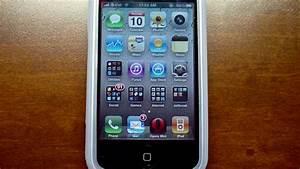 [iOS 4 GM] Jailbroken iPhone 3G w/native multitasking ...