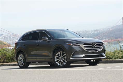 2018 Mazda Cx 9 Review Autoguidecom News
