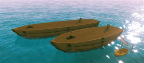 Small Boat Ylands by Large Ship Ylands Wiki
