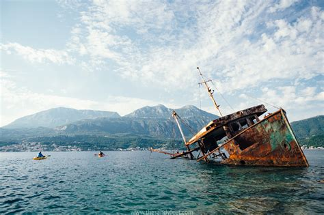 45 Photos To Inspire You To Visit Montenegro This Summer