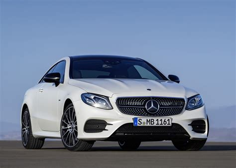 Mercedes E Class Coupe Review by Mercedes E Class Coupe Review Parkers