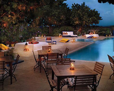 Hôtel Shore Club à Miami South Beach