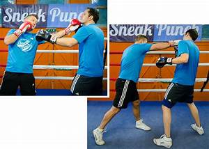 The Sneak Punch - Coach Cornelius Carr - Learn Boxing Online