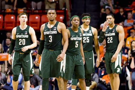 maryland basketball  michigan state preview terps