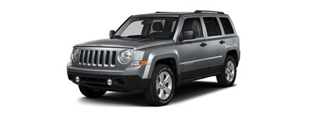 Jeep Patriot 2017 Review by 2017 Jeep Patriot Review Release Date Replacement