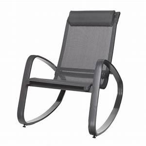 Fauteuil Relax Jardin : fauteuil de jardin relax achat vente fauteuil de ~ Nature-et-papiers.com Idées de Décoration