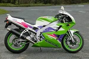 Motorcycle Insurance Bargains  Kawasaki Zxr400