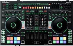 Roland DJ-808 | Keymusic  Dj