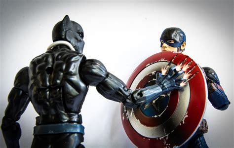 black panther  captain america shield hd superheroes
