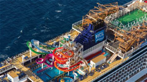 Norwegian Getaway Will Head to Brazil for the 2016 Summer ...