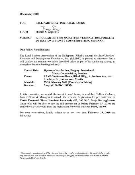 sle petition letter nеw sle request letter to bank for signature verification