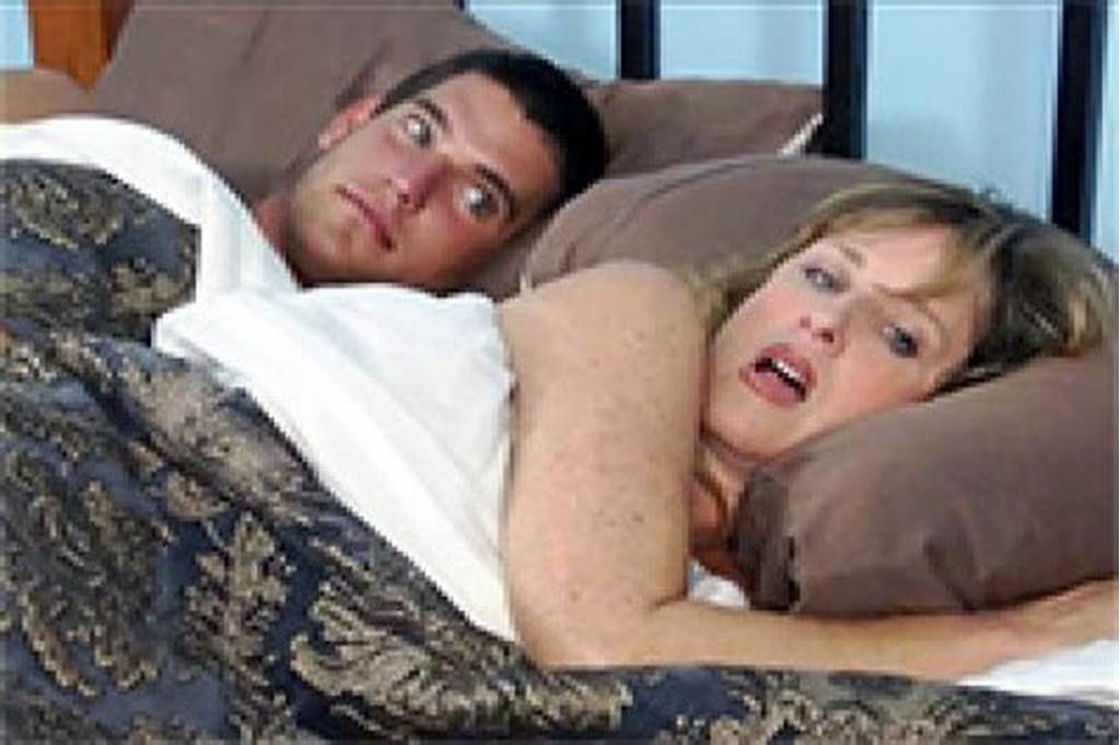 #Mom #And #Son #Stuck #In #Hotel #Room