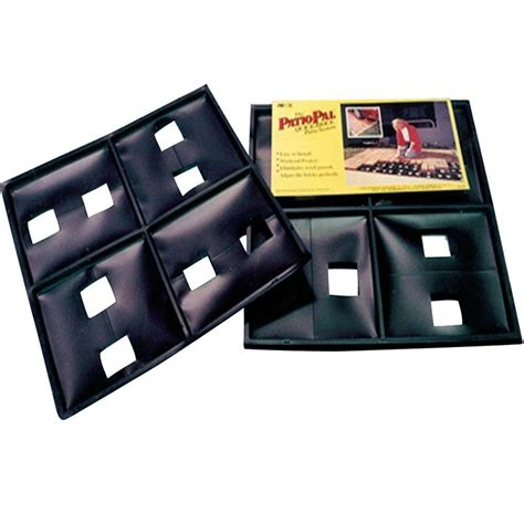 argee patio pal brick laying guides for standard bricks