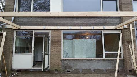 Garage Kopen Rotterdam by Aanbouw Plaatsen Ommoord Deklus Aannemings Bedrijf